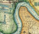 Thames flood notes (1962 atomic strike)