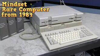 Mindset-The graphics workstation you've never heard of!
