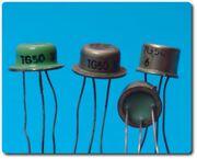 Polis germanium transistors TG50