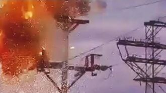 Electricity Fails 💥 Electrical Explosion TNT Channel