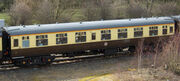 Railway carriage Tyne Yard 12 March 2009 pic 3