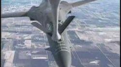 Boeing KC-135 Stratotanker USAF Aerospace Power-0