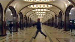 Euronews Life - Moscow by metro