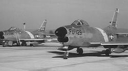 """F-86 Pilot """"No Sweat"""" - 1950's United States Air Force Safety Training Film - WDTVLIVE42"""