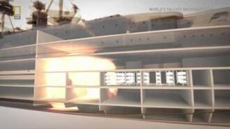 Seconds from Disaster S04E02 Pearl Harbor HDTV XviD AFG