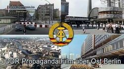 DDR Propaganda Film über Ost-Berlin (1970 1980)-0