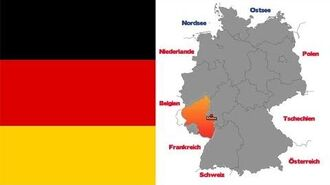 The STATES Of Germany Explained