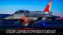BBC Documantary - Full Documentary - The Nightfighters - Dogfight Series