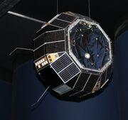 Prospero X-3 model 2012