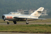 China airforce J5