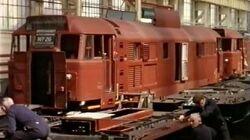Class 31 construction-0