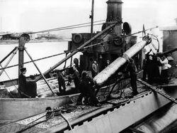 Sokol torpedo