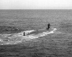 USS Thresher;0859306