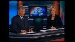 National Nine News Brisbane September 11 Bulletin - Story 1 (2001)