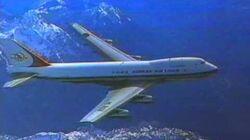 Korean Air Lines Jumbo shot down by Soviet fighter - Eyewitness News 1983