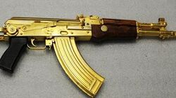This is Why AK-47 is The BEST Weapons in The World ! Kalashnikov Documentary-0