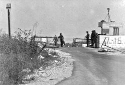 UNIFIL in lebanon 1981