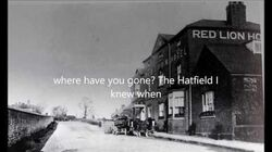 Hatfield of my Youth Hatfield Hertfordshire 1950's and 60's
