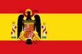 Flag of Spain (1945 - 1977).png
