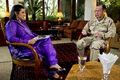 Nasim Zehera interviewing Mike Mullen in 2010.jpg