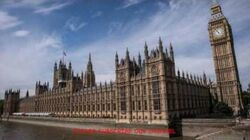 Parliament 'hit by cyber-attack'