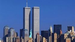 Twin Towers - Before One World Trade Center