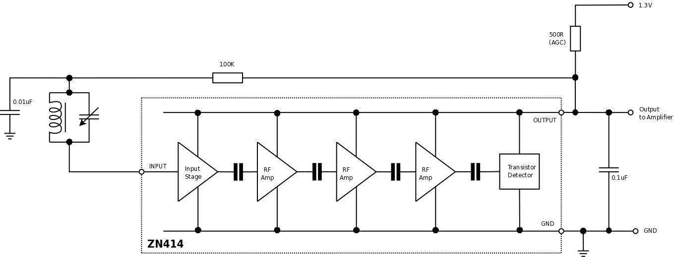 zn414 integrated circuit 1945 1991 cold war world wiki fandom rh 1991 new world order wikia com
