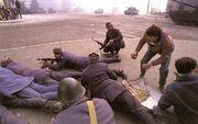 Romanian Revolution 1989 5