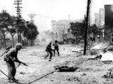 1950–1953 Korean War