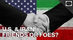 Why Does Iran Hate The U.S