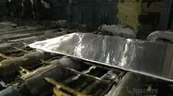 How It's Made Aluminium Foil