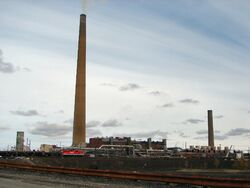 Inco Superstack