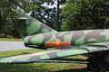 MiG 17 tail Vietnam.JPG