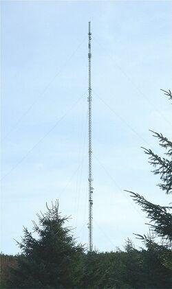 Durris-mast