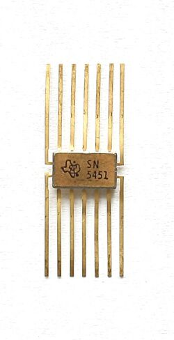 Transistor and IC packages | 1945-1991: Cold War world Wiki | FANDOM