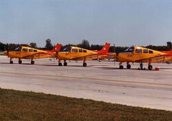 BeechcraftCT134Musketeers