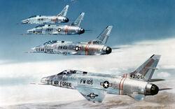 F-100C 4mation 060905-F-1234S-064