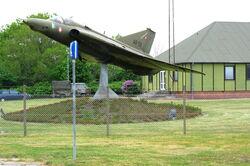 Karup - Flyvestation Karup