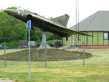 Karup Air Base\Airport