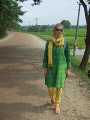 Vita in Bangladesh