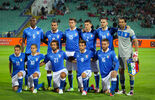 Nat team of italy 2012