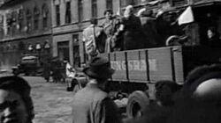 Hungarian Revolt 1956