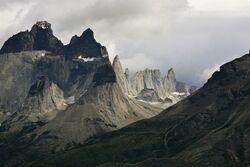 Cuernos del Paine 2011