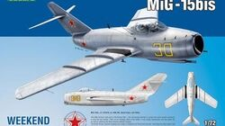 MiG 15 - The Plane that Panicked the West-1