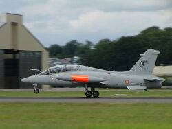 MB-339CD