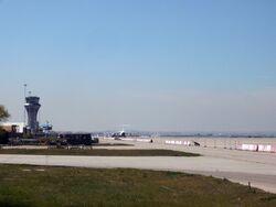 Base aerea torrejón de ardoz