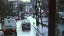 IN LONDON 1970's