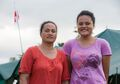 Teacher Hatesa Kirifi and daughter Leleiga spent a day and a half travelling by boat from Atafu - Flickr - NZ Defence Force.jpg