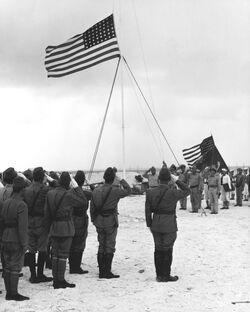 Wake island 1945 surrender