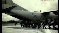 Soviet military exercise Dnepr 1967